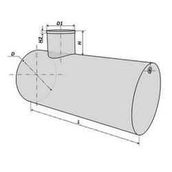Емкость оникс танк схема