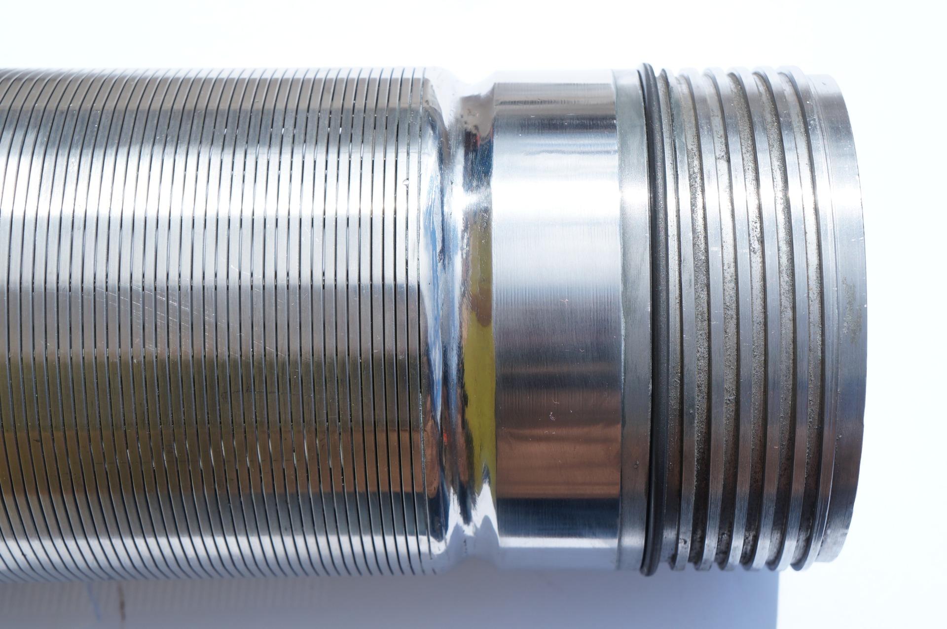 Каркасно-стержневой фильтр