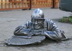 История развития канализации